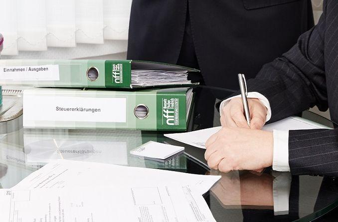 Jahresabschlüsse für Unternehmen