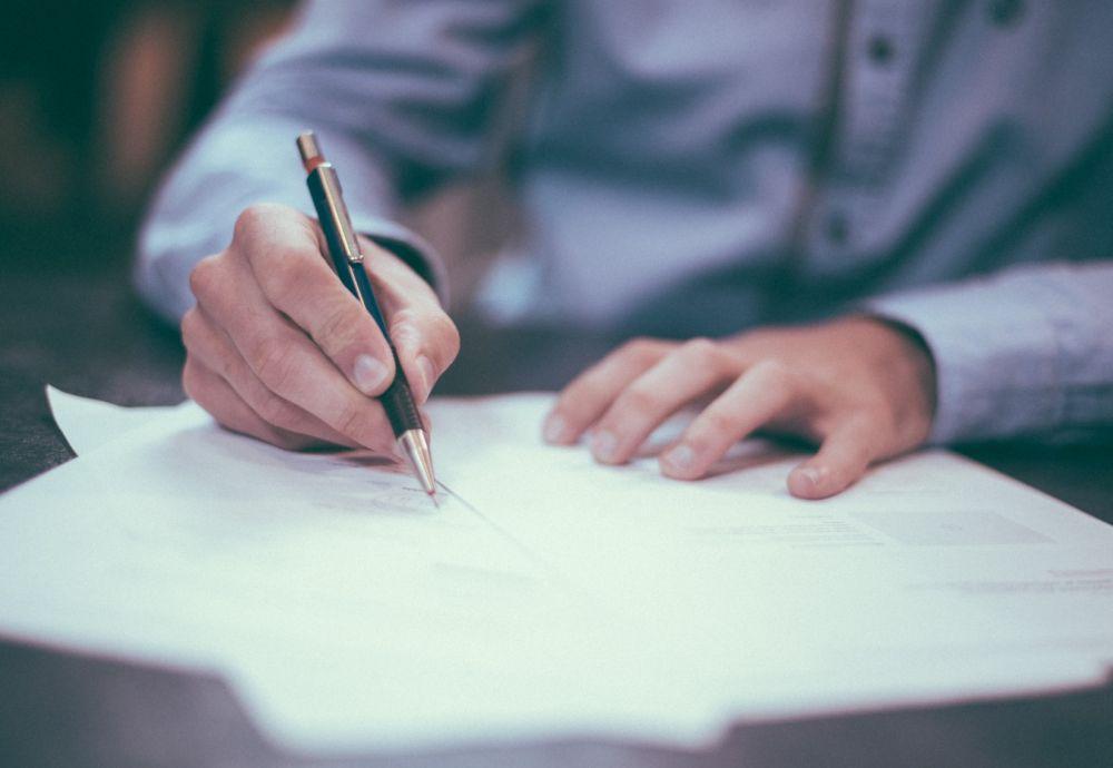 Formulare Einkommensteuererklärung